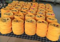 Wholesale Emoji Pillows skins diameter cm cm cm cm cm cm cm cm cm All styles CE Cushion Cute cartoon Yellow Plush Toy Gifts