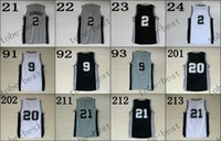 basketball promotions - Cheap Rev Basketball Jerseys Embroidery Sportswear Jersey S XL promotion