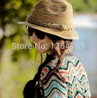 beautiful ladies hats - women fedora hat casual sunhat new stylish lady cap cotton sunbonnet beautiful hat