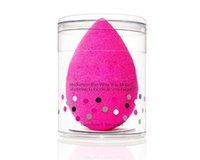 beauty soap - Colorful Beauty makeup sponges blender sponges with Soap Latex Free Applicator Puff Foundation Sponge Colors