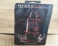 bathmate - Bathmate HydroMax XTreme X30 Hydropump Extreme Penis Pump Cock Enlargement Water Spa Vacuum Pumps with Retail Box Brand New