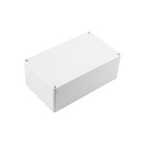 Wholesale 1Set x120x75mm Waterproof Enclosure Case Electronic Junction Project Box Newest
