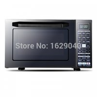 Wholesale 800W L Aerobic eco cabin nano silver liner An energy efficiency Microwave Oven New