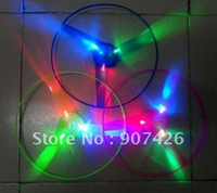 Wholesale Glow UFO toy