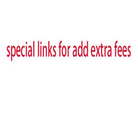 add ribbon - special links for add extra fees