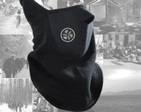 Wholesale 2015 Skullies Colors Windproof Neck Guard Face Mask For Ski Bicycle Motorcycle Snowboard Top Quality MBI