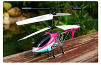 Wholesale America Linda T38 cm three channel remote control helicopter remote control airplane model aircraft shatterproof Wang novice p