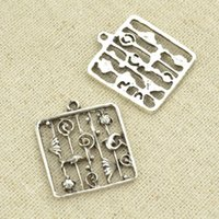 antique jewelr - ashion Jewelry Charms metal tibetan silver charms metal fish antique pendants fit diy Necklaces amp Bracelets jewelr