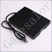 Wholesale MB USB EXTERNAL PORTABLE FLOPPY DISK DRIVE