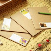 Precio de Cuadernos forrados diarios-A05-1-14 nostálgica de papel kraft retro Torre Eiffel línea de este vehículo diario del cuaderno del libro Bloc de notas