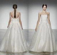 indian wedding dresses - Newest Indian Wedding Dresses Girls from Eiffelbride with Sexy Lace Sweetheart Neckline and Glamorous Low Back A Line Bridal Dresses