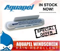 acura usa - ools Maintenance Care Car Washer From USA AQUAPEL Windshield Glass Water Rain Repellent TREATMENT APPLICATIONS Repels Free Sh