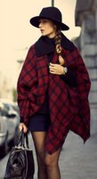 acrylic shawl manufacturers - Women New Autumn Winter Style Grace Plaid Fashion Pashmina Cashmere Scarves W Direct Manufacturer Hot Sale