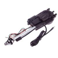 automotive radio antenna - New Hot Sale V Universal Automotive Aerial Car Power Antenna Aerial AM FM Radio Mast Kit