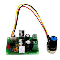 Wholesale 12V V Pulse Width PWM DC Motor Speed Regulator Controller Switch