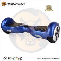 Wholesale 2015 Adult Motor E Scooter Wheels Motorcycle Balanced self balancing skate Electric skateboard Electric Scooter