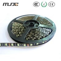 SMD 5050 ads advertisements - DC12V Waterproof LED Light Strips SMD5050 leds m w m LED Lightings White PCB Design for Ad Waterproof