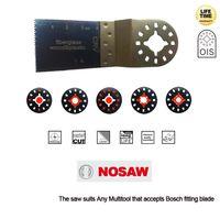 drywall - Multimaster blade1 quot Fine Tooth Saw Blad for Wood laminates softer plastics drywall sheetrock fiberglass