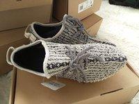 Cheap Wrestling kanye west shoes Best Flat Men basketball shoes