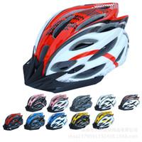 bicycle helmet oem - new bicycle helmet one piece of mountain biking helmet customized OEM manufacturers Direct