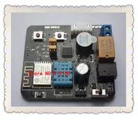 beta board - 10PCS ESP8266 cloud feature beta Balck board T5 WIFI module wireless module