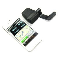 Wholesale Outdoor Sport bike computer Bluetooth Low Energy Speed Cadence Sensor Bike Bicycle Fitness for iphone Android by DHL ZM00070