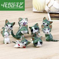 animated mobile phone - pcsmini figure or dust plugSweet home cat cheese dust plug animated cartoon Mobile phone accessories