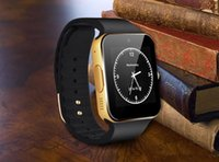 age rate - New Smartwatch Android iPhone iwatch A8 GT08 Smart SIM Intelligent mobile phone watch with Fitness Tracker Passometer GT08 Smart watches