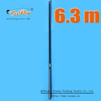 Wholesale Redwolf carbon m Stream Taiwan Hand pure carbon fishing rod fishing pole rods carbon fiber set kit tools