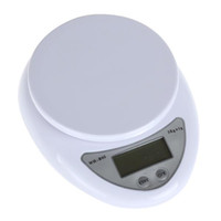 Wholesale 60pcs kg Household Portable Electronic Digital LCD Kitchen Food Diet Postal Weight Scale Balance g x g