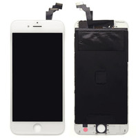 For Apple iPhone iPhone 6 LCD Screen Panels Original Quality Full Front Assembly LCD Display Touch Screen Digitizer Replacement Part for iphone 5 5c 5s 6 Plus