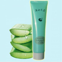 acne scar medicine - g remove acne scars bio essence facial paper mask damaged skin repair cream herbal medicine Healing aloe gel