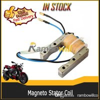 49cc scooter - 12V High Performance Magneto Stator Coil Fit Most cc cc Stroke Motorized Bicycles Dirt Bikes Quads ATVs Scooters