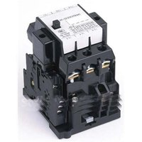 ac contactor relay - TB44 CJX1 AC contactor used with UA54 thermal overload relay