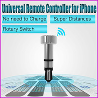 tablet parts - Smart Ir Remote Control For Apple Device Commonly Used Accessories Parts Microphones Tablet Pc Powerbank Gps Tracking Systems