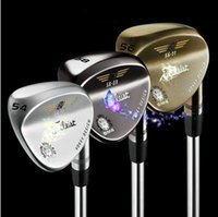 Wholesale 2015 newest Brand New Golf Clubs Vokey SM Wedge degree steel shaft pieces set cheap fashion golf wedges