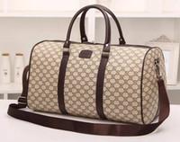 duffel bag - Waterproof women luggage travel bags pnd wortable sport bag men and women shoulder handbag business travel luggage duffle fitness sport bags