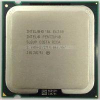 Wholesale Not a Brand New Intel Pentium Dual Core E6300 GHz M MHz Socket CPU SLGU9