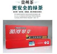 Wholesale g net weight top grade Mei Tan green tea Mei Tan Cui Ya healthy drinks for getting fit