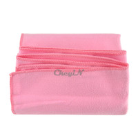 bath towel crafts - Hi tech Advanced Crafts cm Ultra Absorbent Gym Sports Travel Camping Towel Antibacterial Washcloth Beach Towel MJ003 order lt n