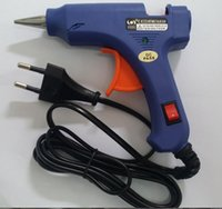 Wholesale Professional High Temp Heater Hot Glue Gun with W AY013