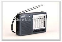best sw radio - Best price High Sensitivity TECSUN Radio R FM MW SW BAND RADIO RECEIVER Portable Mini FM Radio With Built In Speaker