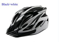 racing bicycle - Giant Outdoor Cycling Helmets Black And White Carbon Fibre Road Racing Bicycle Ulta Breathable Women Men Cycling Protective Gear