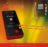 Wholesale 2015 Newly Original Launch X431 Diagun III X431 diagun III professional universal auto diagnostic scan tool