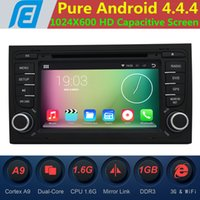 audi a4 gps navigation - Capacitive X600 Android Car DVD Player For Audi A4 S4 Seat Exeo G WIFI Radio GPS Navigation System Bluetooth Stereo