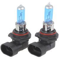 Wholesale 1 pair of W High Power Xenon Halogen Light bulb lamp Car Headlight CEC_488