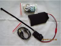 big resolution - V87 Big Battery Long Time Working Remote Control HD Video Camera Module Resolution P H mini dv camera