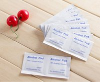 disinfectant - Outdoor Travel First Aid Medical Alcohol Swabs Cotton Pads Piece Disinfectant Wipes Disinfectant Alcohol Wipes Cotton Sheet
