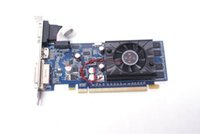 Wholesale FTGGG FTGGG Graphics Card nVidia GeForce G310DE MB PCIe x16 Full Height Video Card With HDMI VGA DVI I Connector