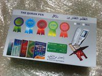 Wholesale original M9 quran read pen with word by word voice